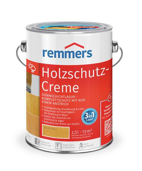 رنگ فضای خارجی Holzschutz – Creme