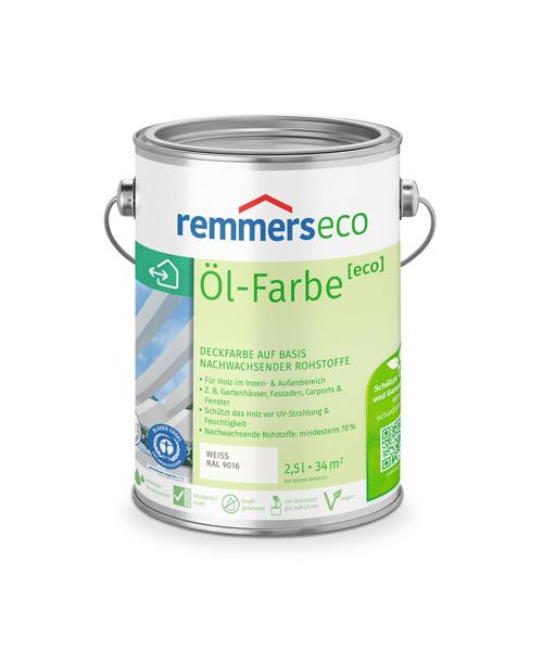 روغن اکولوژیک محافظ چوب Öl-Farbe