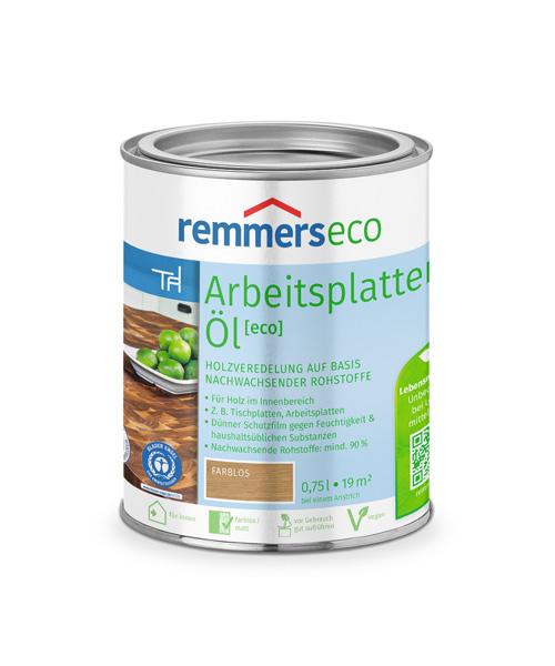 روغن اکولوژیک وسایل چوبی آشپزخانه Arbeitsplatten-Öl