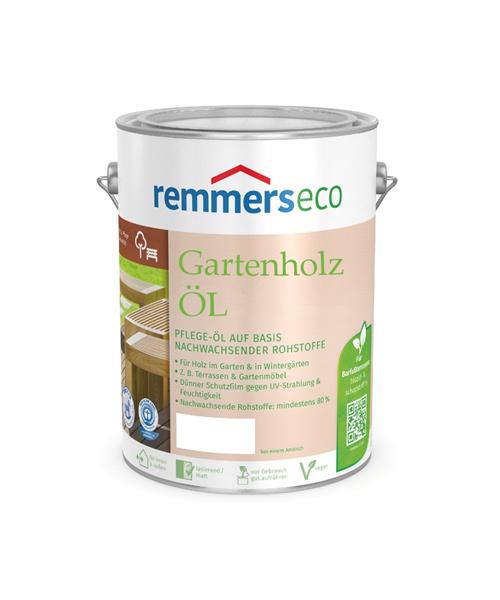 روغن اکولوژیک محافظ چوب و مبلمان فضای سبز Gartenholz Öl eco