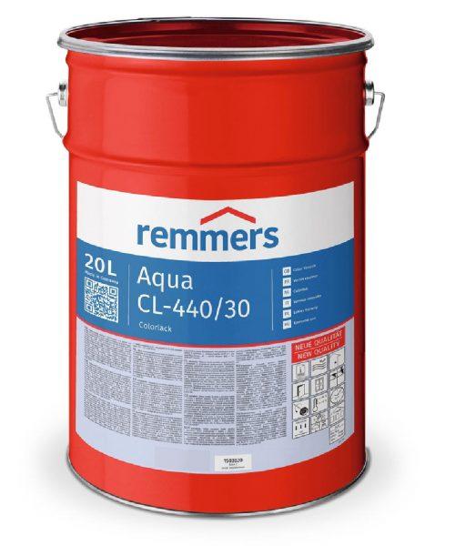 Aqua CL-440-Colorlack