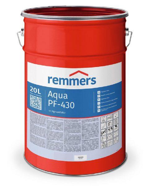 Aqua PF-430-Pigmentfüller